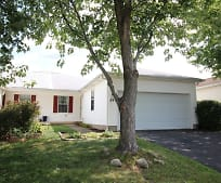 442 Courtland Ln, Pickerington Elementary School, Pickerington, OH