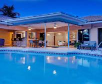 Pool, 1501 Banyan Rd
