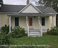 402 Madkins St, Gibsonville, NC