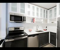 Kitchen, 5 W 33rd St