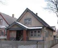 Building, 2733 W Auer Ave