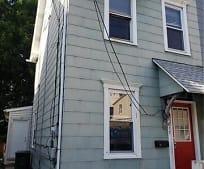 Building, 817 Evans St
