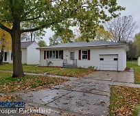 1024 Goodell St, 54301, WI