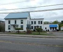 Building, 168 South St