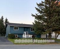 2121 Duvoy Ct, Dimond High School, Anchorage, AK