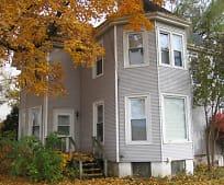 Building, 220 W Union St