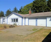 9459 NW Heron St, Newport, OR