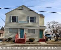 Building, 11448 Saginaw St