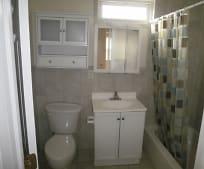 Bathroom, 259 3rd Ave