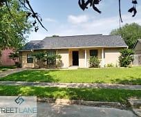 16243 Knollridge Ct, Fort Bend Houston, Houston, TX