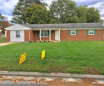 2840 Willowwood Dr, Deep Creek High School, Chesapeake, VA