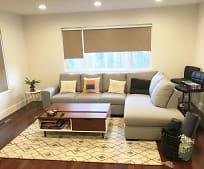 Living Room, 1965 H St