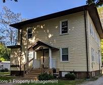 Building, 702 N Oak St