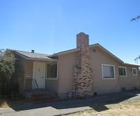 440 Madison Ave, John Gill Elementary School, Redwood City, CA