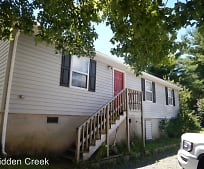 Building, 718 Poplar Grove Rd