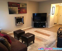 Living Room, 6940 Hanover Pkwy