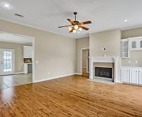Living Room, 901 Glen Cove