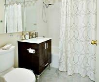 Bathroom, 311 E 15th St