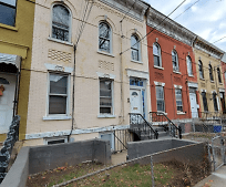 102 Wilkinson Ave, Gladys Nunery School, Jersey City, NJ