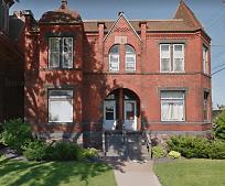 Building, 1513 John Ave