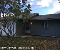 155 SW 2nd St, Madras, OR