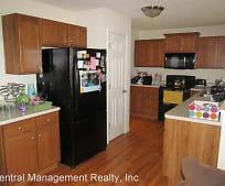 Kitchen, 6103 Rockefeller Ct