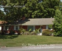 701 NW Hearnes Ave, 64014, MO