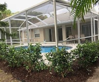 107 Rebel Ct, L A Ainger Middle School, Rotonda West, FL