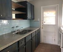 Kitchen, 1028 Haynes St