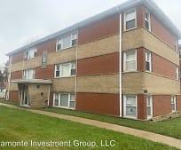 Building, 9208 S Kedzie Ave