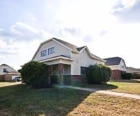 Building, 10228 Pondwood Dr