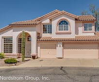 Building, 9851 N Canyon Brook Pl