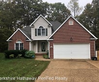 443 Michaux Branch Terrace, Midlothian, VA