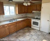Kitchen, 2320 E Fayette St