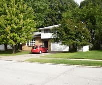 4812 Woodrow Ave, Parma High School, Parma, OH