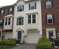 791 Grape Vine Loop, Brooklyn, MD