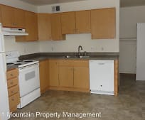 3008 Forest Way, Evergreen Middle School, Evergreen, CO