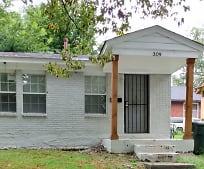 309 Richmond Ave, South Memphis, Memphis, TN