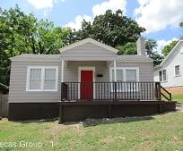 Building, 4804 Terrace S
