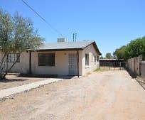 1150 N Santa Rosa Ave, Tucson Medical Center, Tucson, AZ