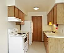 Kitchen, 112 W Park St