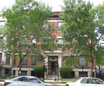 5120 N Kenmore Ave, Uptown, Chicago, IL