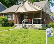 1258 Overton Park Ave, Crosstown, Memphis, TN