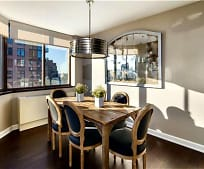 Dining Room, 10 W 23rd St