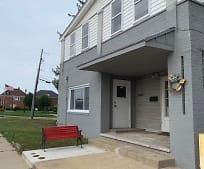 Building, 29407 Euclid Ave