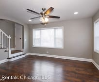 9635 S Chappel Ave, Calumet Heights, Chicago, IL