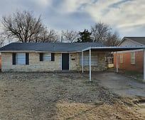 224 NW 83rd St, North Highland, Oklahoma City, OK