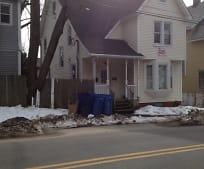 Building, 75 Hillside Ave