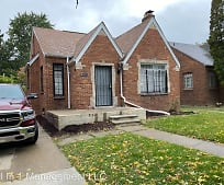 10315 Greensboro St, Wayne Elementary School, Detroit, MI