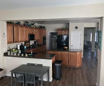 Kitchen, 2811 Strathallan Ave
